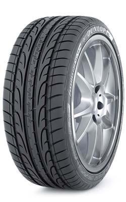 Шины Dunlop SPORT MAXX