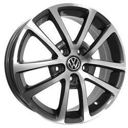 Диски Replica_k Volkswagen Tiguan