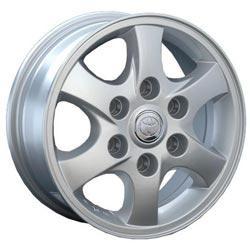 Литые диски Replica TY91
