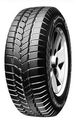Шины Michelin AGILIS 81 SNOW-ICE TL