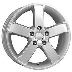 Диски КиК Ford Focus 2 (КС398)